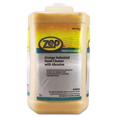 Zep Professional Industrial Hand Cleaner