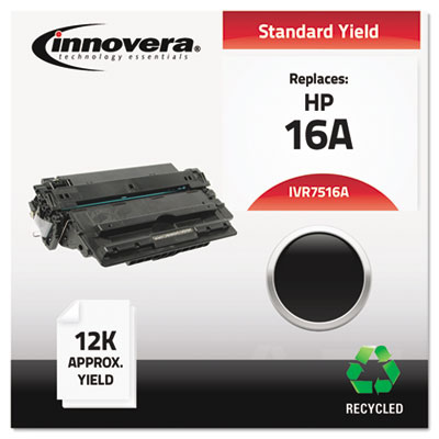 Innovera 7516A Laser Cartridge