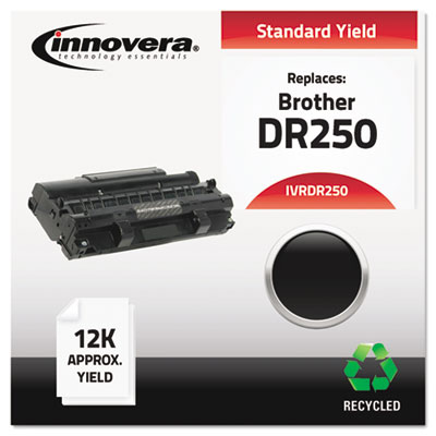 Innovera DR250 Drum Cartridge