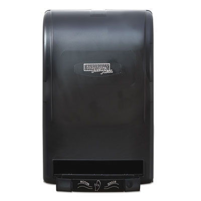 Boardwalk Green Xtra Roll Towel Dispenser