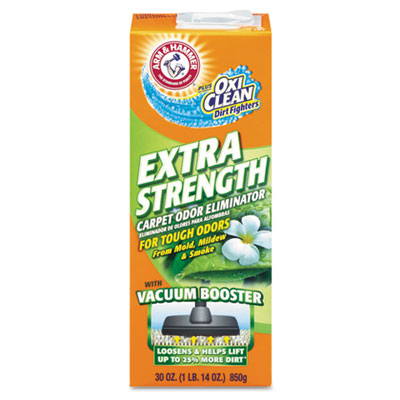 Arm & Hammer Deodorizing Carpet Cleaning Powder