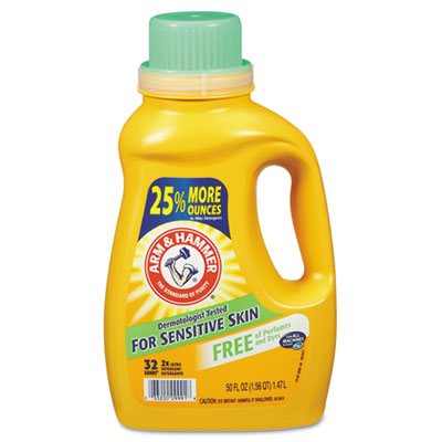 Arm & Hammer HE Compatible Liquid Detergent