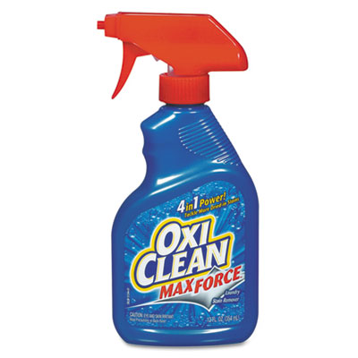 Arm & Hammer OxiClean Max-Force Stain Remover