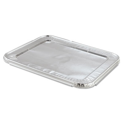 Handi-Foil Steam Pan Foil Lids