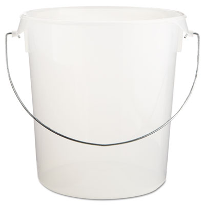 Rubbermaid Commercial Round Storage Containers