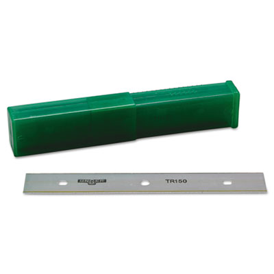 Unger ErgoTec Glass Scraper Replacement Blades
