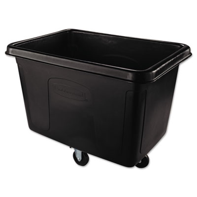 Rubbermaid Commercial Cube Truck