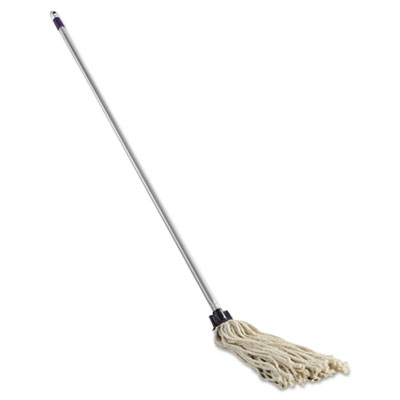 Rubbermaid Commercial Cotton Mop and Handle Combination