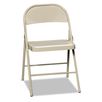 HON Steel Folding Chair