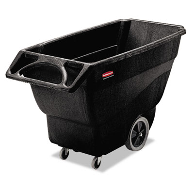 Rubbermaid Commercial Structural Foam Tilt Truck