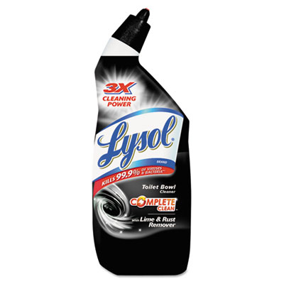 LYSOL Brand Toilet Bowl Cleaner