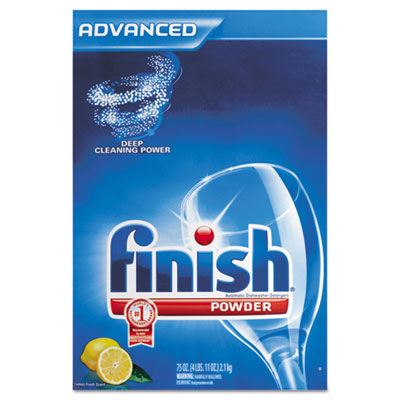 FINISH Electrasol Automatic Dishwasher Detergent