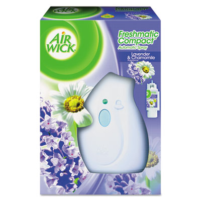 Air Wick Metered Mini-Dispenser Kit