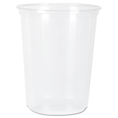 Fabri-Kal RK Cold Drink Cups