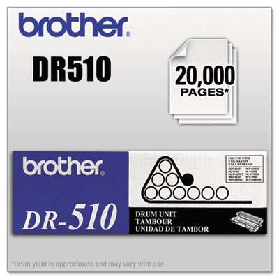 Brother DR510 Drum Unit