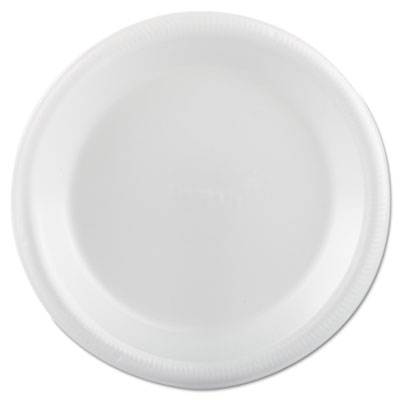 Plastifar Foam Dinnerware