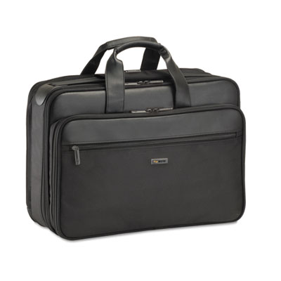 "SOLO Classic 16"" Smart Strap Briefcase"
