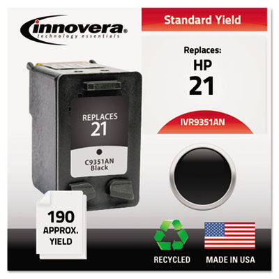 Innovera 9351AN, 9352AN Inkjet Cartridge