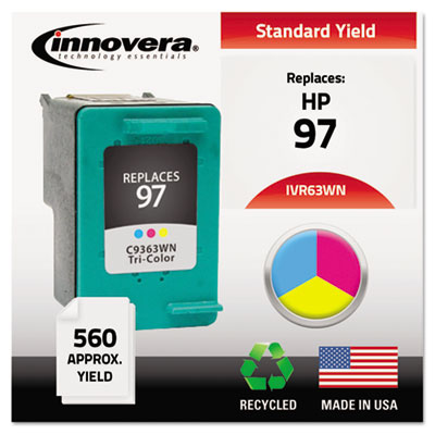 Innovera 63WN Inkjet Cartridge