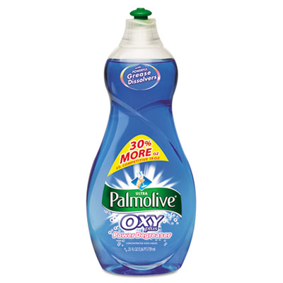 Ultra Palmolive Oxy Plus Power Degreaser