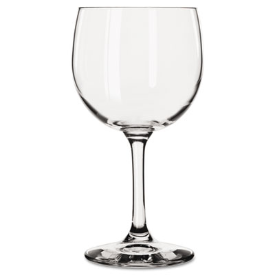 Libbey Bristol Valley Wine Glasses