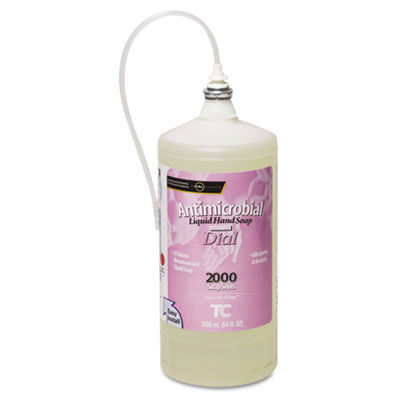 Rubbermaid Commercial One Shot Antibacterial Enriched Lotion Soap Refill