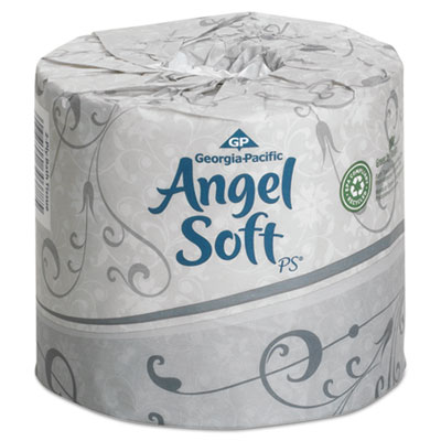 Georgia Pacific Professional Angel Soft ps Premium Bathroom Tissue