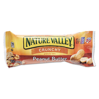 General Mills Nature Valley Granola Bars