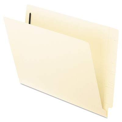 Pendaflex Manila End Tab Expansion Folders With Fasteners