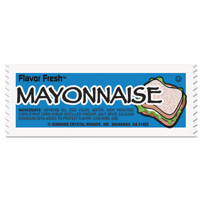 Diamond Crystal Flavor Fresh Condiment Packets