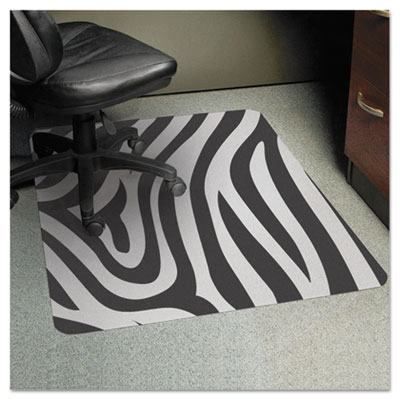 ES Robbins TrendSetter Chairmats for Carpet