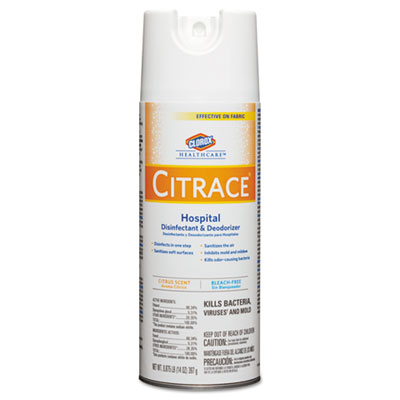 Citrace Hospital Germicide