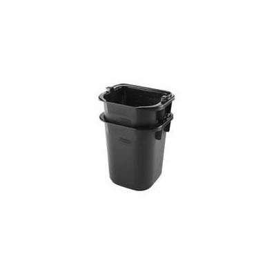 Rubbermaid Commercial Executive Heavy Duty Pail