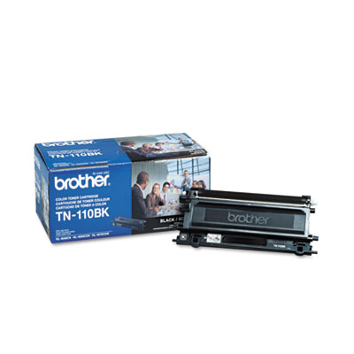 Brother TN110BK, TN110C, TN110M, TN110Y, TN115BK, TN115C, TN115M, TN115Y Toner Cartridge