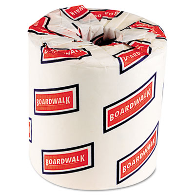 Boardwalk Two-Ply Toilet Tissue
