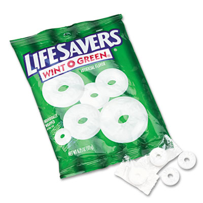 LifeSavers Hard Candy
