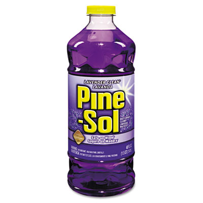 Pine-Sol Lavender Clean Multi-Surface Cleaner