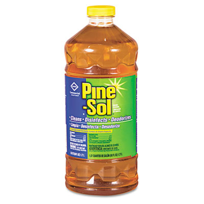 Pine-Sol Original Multi-Surface Cleaner/Disinfectant