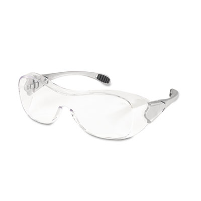 Crews Law OTG Safety Glasses