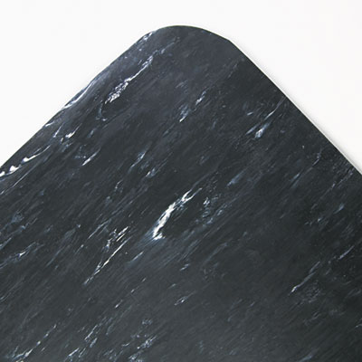 Crown Cushion-Step Rubber Surface Mat