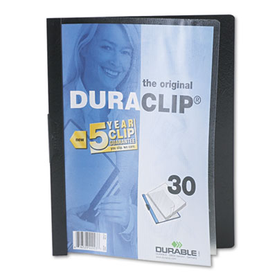 Durable DuraClip Report Cover