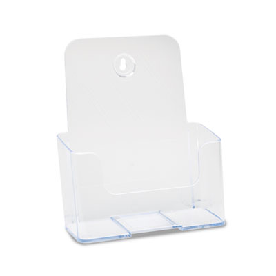 deflect-o DocuHolder for Countertop or Wall Mount Use