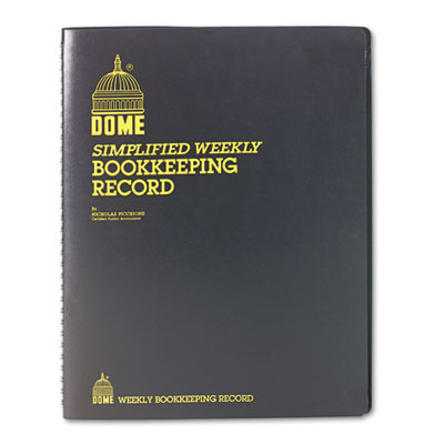 Dome Bookkeeping Record