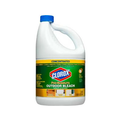 Clorox Outdoor Bleach