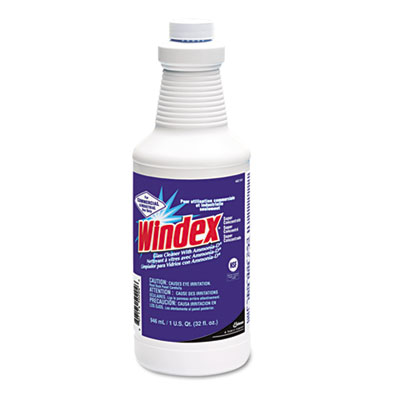 Windex Glass Cleaner Concentrate
