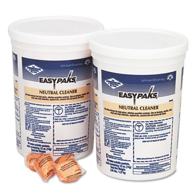 Easy Paks Neutral Cleaner