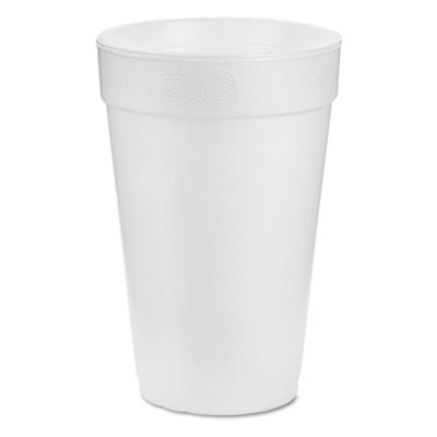 Dart Drink Foam Cups