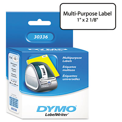 DYMO Labels for LabelWriter Label Printers