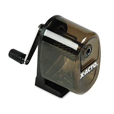 X-ACTO Manual Pencil Sharpener