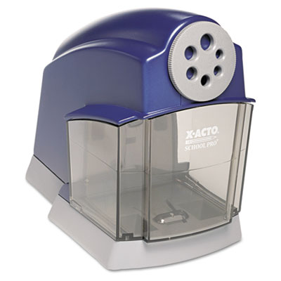 X-ACTO SchoolPro Electric Pencil Sharpener